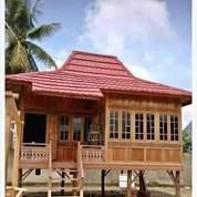 Rumah Kayu, Gazebo, Villa (25714035) di Kota Bandung