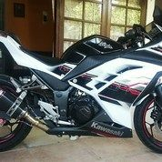 Kawasaki Ninja 250 FI + ABS Spesial Edition (25714063) di Kota Yogyakarta