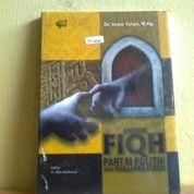 Buku Gagasan Fiqh Partai Politik Dan Khazanah (25714071) di Kota Semarang