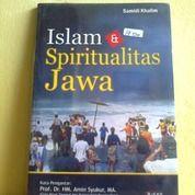 Buku Islam Dan Spiritualitas Jawa (25714383) di Kota Semarang