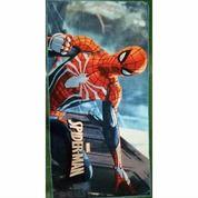 Handuk Karakter Motif Spiderman (25714431) di Kota Semarang
