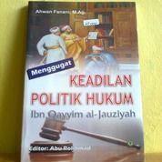 Buku Menggugat Keadilan Politik Hukum (25715675) di Kota Semarang