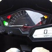 Kawasaki Ninja 250 Fi ABS KM LOW 1000 On Going (25716127) di Kota Medan