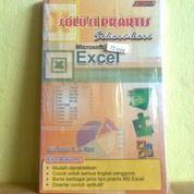 Buku Solusi Praktis Sehari-Hari MS. EXCEL (25716447) di Kota Semarang