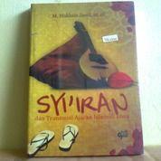Buku Syi Iran Dan Transmisi Ajaran Agama Islam Di Jawa (25716555) di Kota Semarang