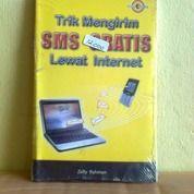 Buku Trik Mengirim SMS Gratis Lewat Internet (25716803) di Kota Semarang