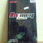 Buku WEB Haching Dengan PHP (25716835) di Kota Semarang