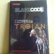 Buku Black Code Computer Trojan (25716847) di Kota Semarang