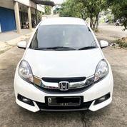 2016 Honda Mobilio E CVT (Automatic) Bagus & Terawat Tinggal Pakai (25716875) di Kota Bandung