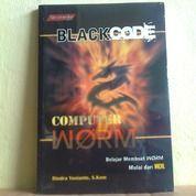 Buku Black Code Computer Worm (25716919) di Kota Semarang