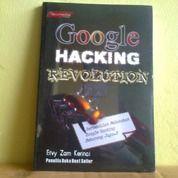 Buku Google Hacking Revolution (25717047) di Kota Semarang