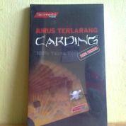 Buku Jurus Terlarang Carding (25717111) di Kota Semarang