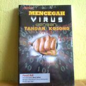 Buku Mencegah Virus Dengan Tangan Kosong (25717119) di Kota Semarang
