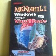 Buku Menjahili Windows Dengan Visual Basic (25717135) di Kota Semarang