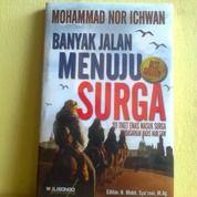 Buku Banyak Jalan Menuju SURGA (25717335) di Kota Semarang