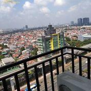 Apartment Signature Park Tebet Lt. 19 - Studio (25718543) di Kota Jakarta Selatan