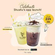 ShuShu App Lauch Promo (25721771) di Kota Jakarta Barat