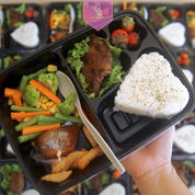 Paket Premium Nasi Bento Untuk Berbagai Macam Acara (25722455) di Kota Bandung