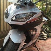 Kawasaki Ninja 250 FI Istimewa (25724543) di Kota Balikpapan