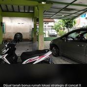 TANAH BONUS RUMAH LOKASI STRATEGIS DI CONDONG CATUR (25725483) di Kota Yogyakarta