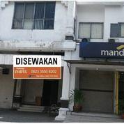 GEDUNG 2 LANTAI RAYA SURABAYA SELATAN COCOK UNTUK OFFICE/GUDANG LOGISTIK (25725683) di Kota Surabaya