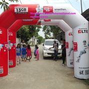 Balon Gate Smartfren (25725767) di Kab. Bekasi