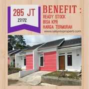Rumah Dibawah 300 Juta, Ready Stok Bisa KPR Dekat Stasiun KRL (25725851) di Kab. Bogor