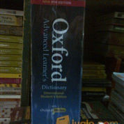 oxford dictionary series