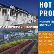 Rumah Modern Konsep Resort Soreang (25726595) di Kab. Bandung