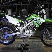 Kawasaki Klx 150 S Supermoto Style (25727695) di Kota Bengkulu