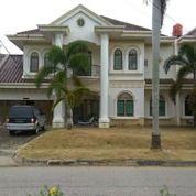 Rumah Besar Mewah Asri Strategis (25728107) di Kota Pekanbaru