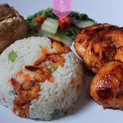 Catering Untuk Berbuka Puasa Dan Catering Sahur (25729183) di Kota Bandung