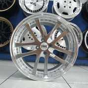 Velg Velek Pelek Termurah SHOJI 55453 HSR Ring 17 Mobilio Vios Jazz City Dll (25729899) di Kota Semarang