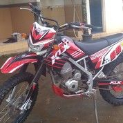 Kawasaki Klx 150 Mulus Tangan Pertama (25731067) di Kota Ambon