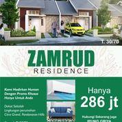 Rumah Seisinya Murah Semarang Kota (25732399) di Kota Semarang