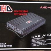 POWER 4CH AHD AHD-450.4 MAX 10000 WATTS-Autotuneshop (25732623) di Kota Semarang