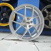 Velg Velek Pelek Pelak Mobil WURZBURG F1 1009 HSR Ring 17 PCD 5x114,3 Lubang 5 (25734827) di Kota Semarang