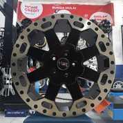 Velg Pelek Pelak Vleg Mobil BAHOROK H BW200 HSR Ring 18 PCD 5x114,3 (25734943) di Kota Semarang