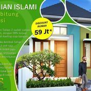 Rumah Strategis Dekat Dengan Stasiun Tambun Dan Pintu Tol Cibitung (25736439) di Kota Bekasi
