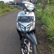 Mio Sporty 2006 Buat Yang Cari Motor Siap Pakai (25736607) di Kab. Bandung Barat