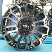 Velg Mobil Murah MYTH05 HSR Ring 18 HRV Xpander Terios Dll (25741591) di Kota Semarang