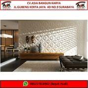 Panel Dinding Aryl +Jasa Pasang(Harga Sendiri) (25741919) di Kota Surabaya