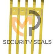 Segel Plastik Sentri Seals - Pabrik Industri - Mobil Box - Kontainer - Tangki (25744003) di Kota Malang