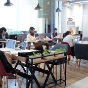Sewa Lokasi Kantor Virtual Office Murah (25744307) di Kota Bekasi