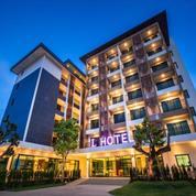 hotel hunian jakarta murah meriah (25745031) di Jakarta