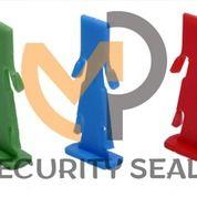 Segel Plastik DRUM SEALS - Segel Locis - Key Solid - Pengaman (25745387) di Kota Malang