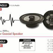 Speaker Coaxial Sansui SA1621S COAXIAL 2way-AutotuneShop (25745423) di Kota Semarang