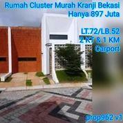 Rumah Paling Strategis Di Jakasampurna Kalimalang (25747511) di Kota Jakarta Selatan