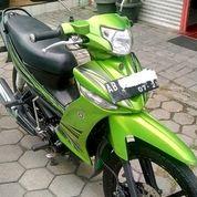 Yamaha Vega ZR Tahun 2011 Nyaman Untuk Jalan Harian Murah (25748239) di Kota Yogyakarta
