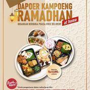 Grand Elite x Dapoer Kampoeng Ramadhan Hidangan Buka Puasa FREE DELIVERY (25748271) di Kota Pekanbaru